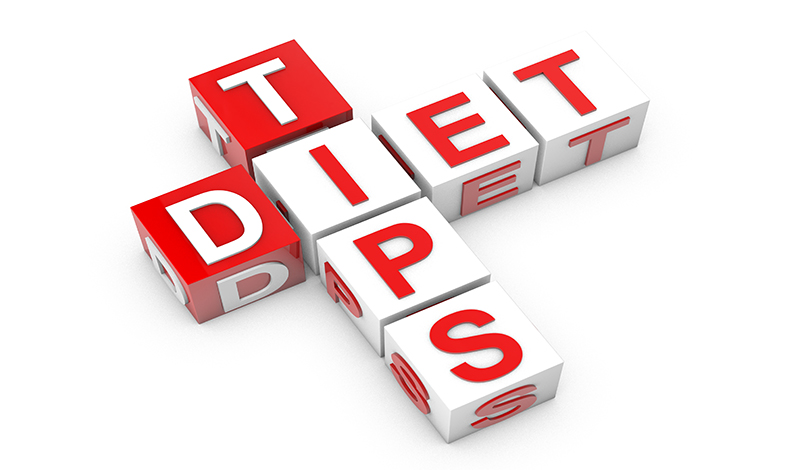 Best Diet Tips on Getting a Flat Belly and Losing Weight