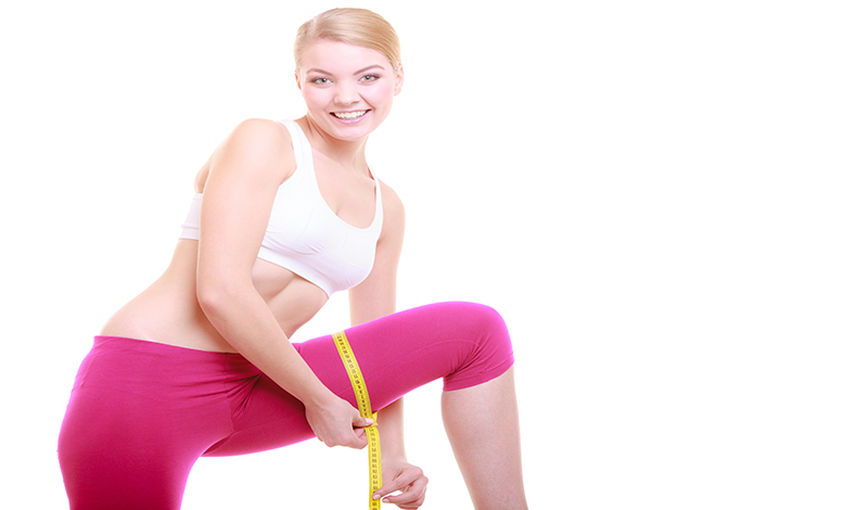 Good Exercises to Lose Weight in Your Thighs