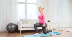 50 Ways To Exercise At Home Without Equipment